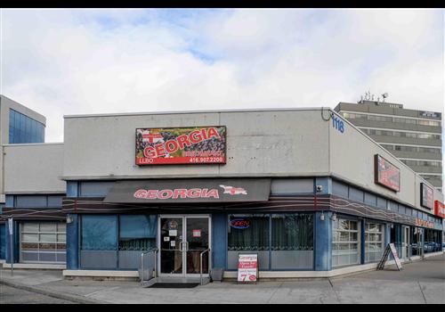 Georgia Restaurant Restaurant - Picture