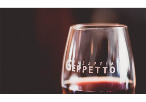 Geppetto  Restaurant - Picture