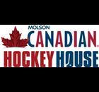Molson Canadian Hockey House Restaurant - Logo