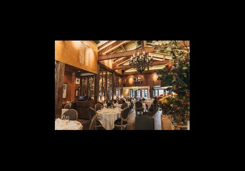 Giardino Restaurant - Picture