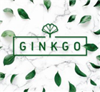 Ginkgo Cafe & Bar Restaurant - Logo