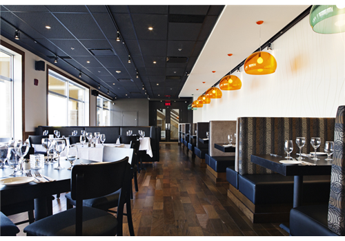 Restaurant Giorgio - Lachenaie Restaurant - Picture