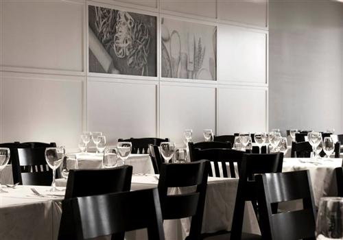 Restaurant Giorgio - Laval      Restaurant - Picture
