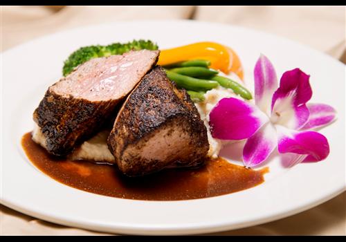 Restaurant Globe-Trotter Restaurant - Picture