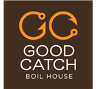 Good Catch Boil House Restaurant - Logo