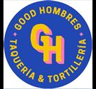 Good Hombres Restaurant - Logo
