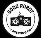 Good Robot Brewing Co Restaurant - Logo