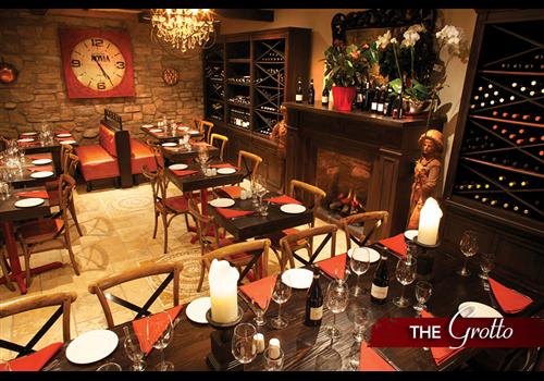 Goodfellas Mississauga  Restaurant - Picture