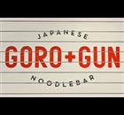 Goro & Gun Restaurant - Logo