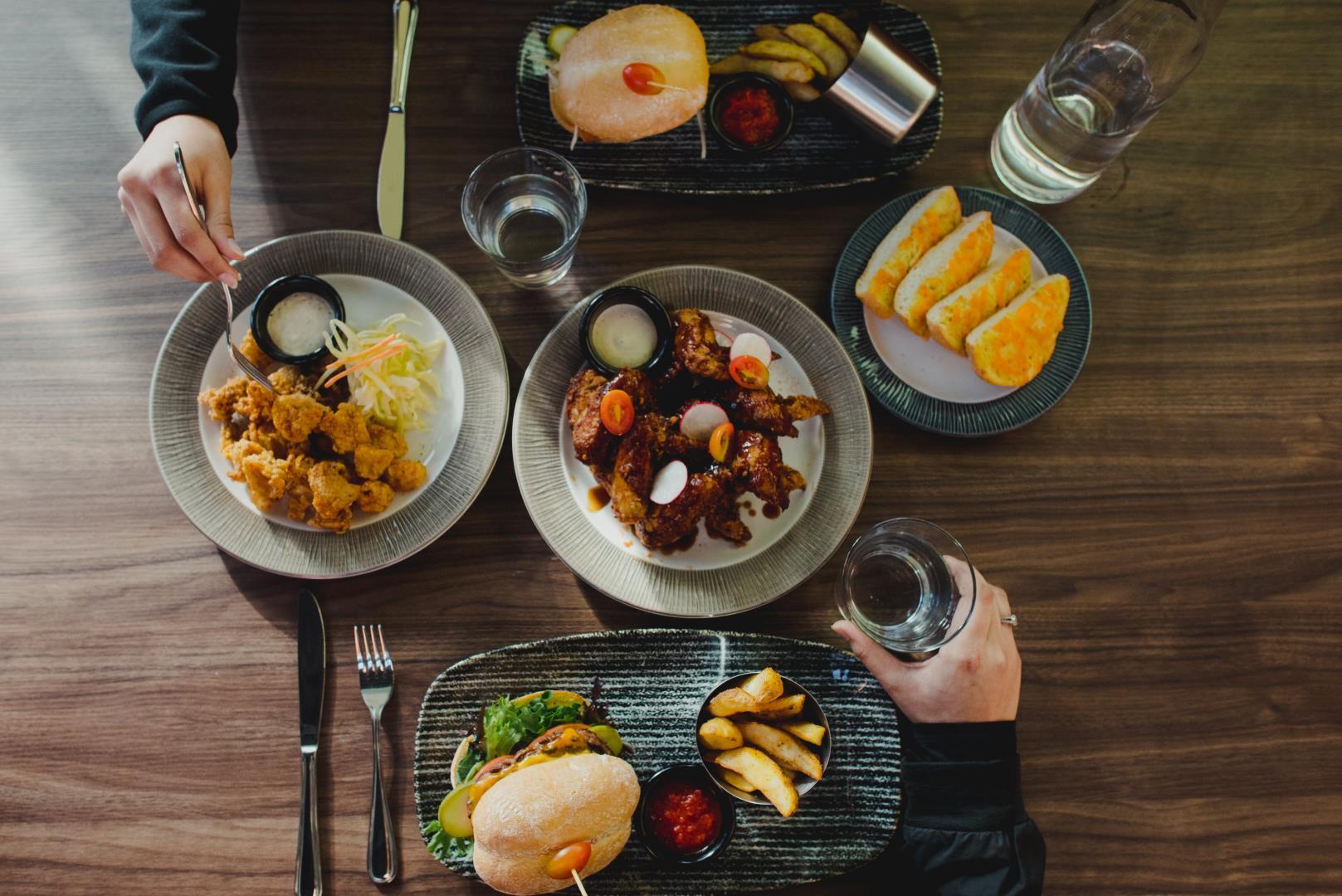 Grelhados Restaurant - Picture