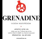 Grenadine Restaurant - Logo