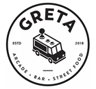 Greta Bar Restaurant - Logo