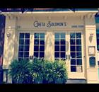 Greta Solomon's Restaurant - Logo