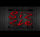 Grillades Sizzle Restaurant - Logo