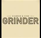 Grinder Restaurant - Logo