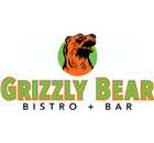 Grizzly Bear Bistro + Bar Restaurant - Logo