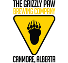 The Grizzly Paw Restaurant - Logo