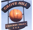 Grove Hill Restaurant - Logo