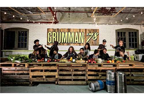 Grumman '78 Restaurant - Picture