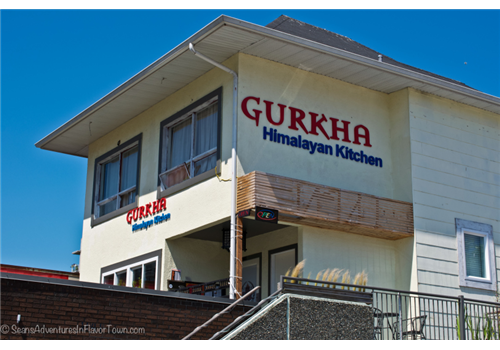 Gurkha Himalayan Kitchen Restaurant - Picture