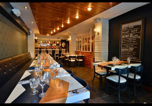 GURU bistro indien Restaurant - Picture