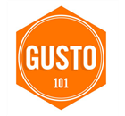 Gusto 101 Restaurant - Logo