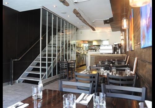 H Bar Restaurant - Picture