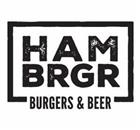 HAMBRGR - Hamilton (Crownpoint) Restaurant - Logo