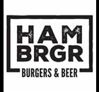 HAMBRGR - Hamilton (Downtown) Restaurant - Logo