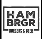 HAMBRGR St. Catharines Restaurant - Logo