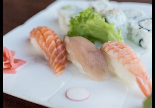 Hananoki Japanese Restaurant - Picture