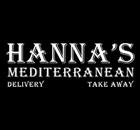 Hanna's Mediterranean Restaurant Restaurant - Logo