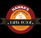 Hanna's Laffa House Restaurant - Logo