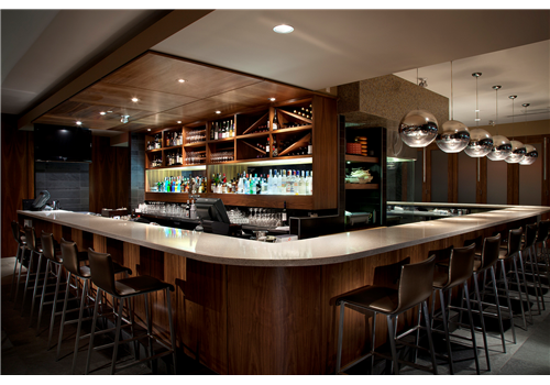 Hapa Izakaya- Coal Harbour Restaurant - Picture
