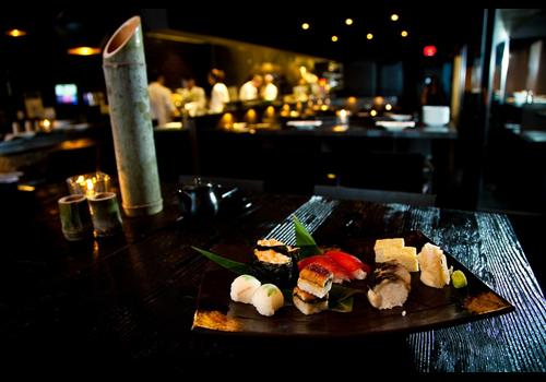 Hapa Izakaya- Yaletown Restaurant - Picture