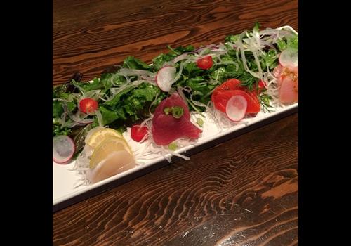 Hapa Toronto Restaurant - Picture