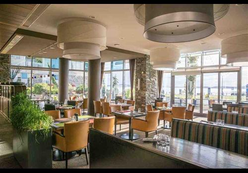 Haro's Restaurant & Bar Restaurant - Picture