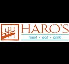 Haro's Restaurant & Bar Restaurant - Logo