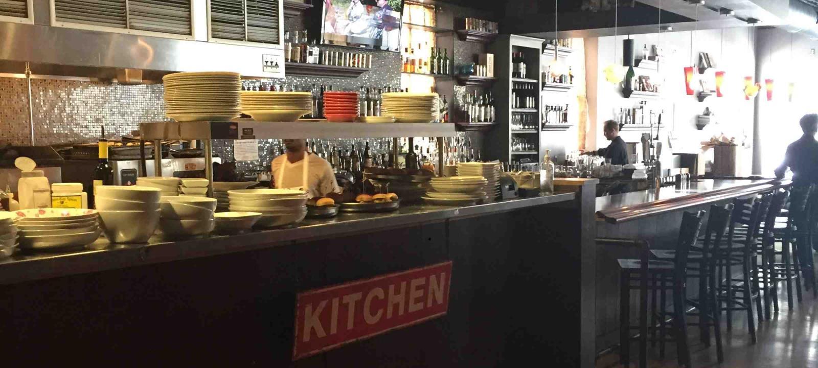 Harvest Kitchen & Lounge Restaurant - Picture
