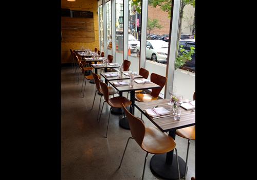 Hawthorne Restaurant - Picture