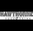 Hawthorne Restaurant - Logo