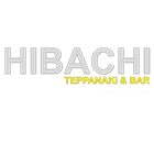 Hibachi Teppanyaki & Bar - Burlington Restaurant - Logo