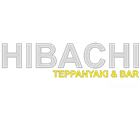 Hibachi Teppanyaki & Bar - Downtown Restaurant - Logo