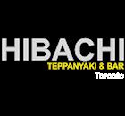 Hibachi Teppanyaki & Bar - Downtown Restaurant - Logo