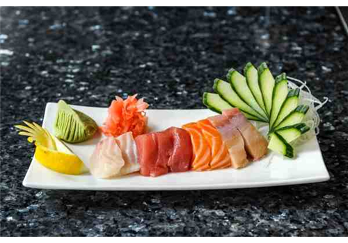 Hibachi Teppanyaki & Bar - Downtown Restaurant - Picture