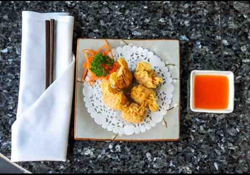 Hibachi Teppanyaki & Bar - Oakville Restaurant - Picture