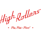High Rollers Restaurant - Logo