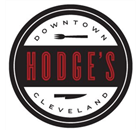 Hodge's Restaurant - Logo