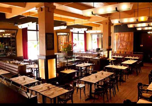 Holder Restaurant - Picture