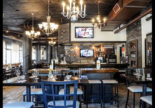 Honey West Restaurant & Bar Restaurant - Picture